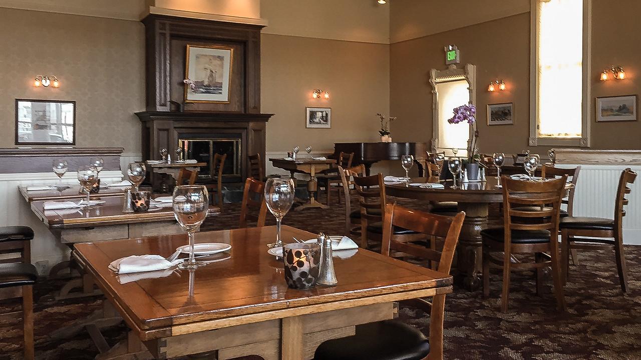 VI Dining Room